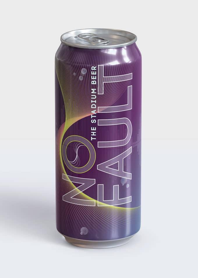 No Fault Night Beer
