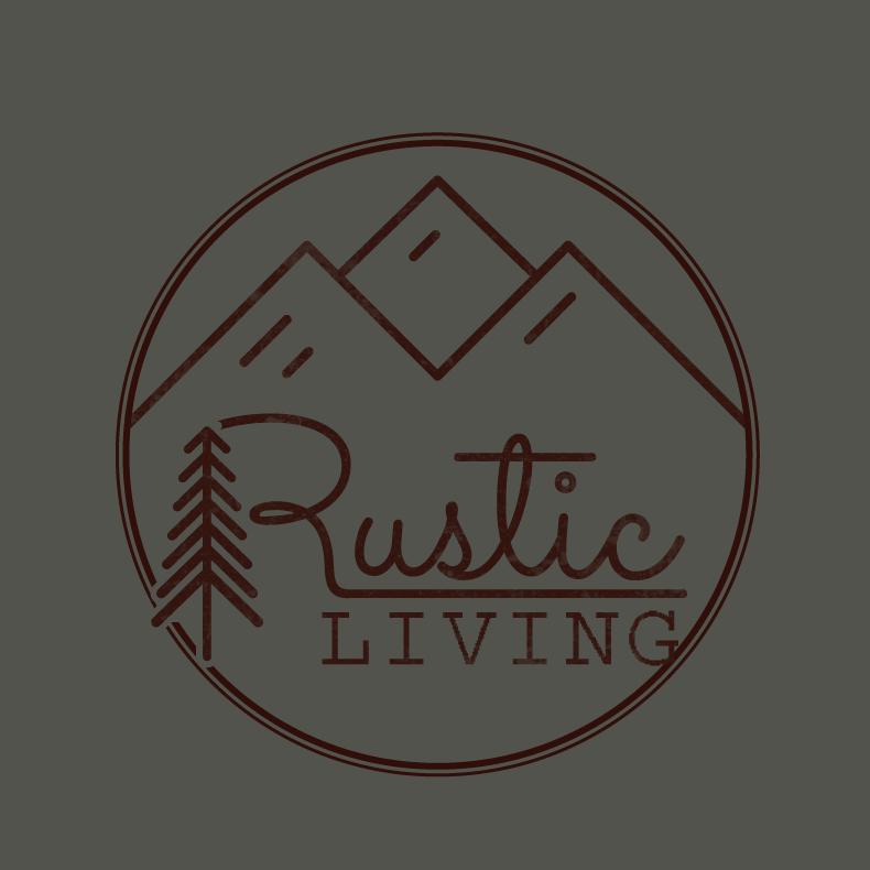 Rustic Living Mark